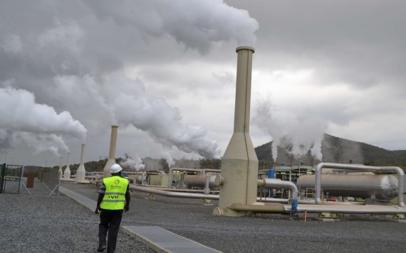 Graft is eating into Kenya's geothermal potential