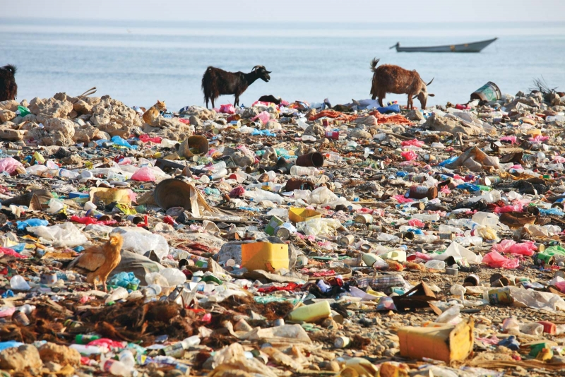 Pacja warns big oils against plans to flood Africa with plastics