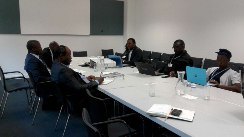 Civil society groups warn African negotiators to guard against climate finance commercialisation